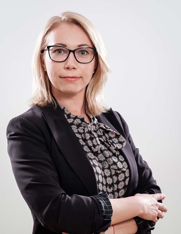 Irina Rjapolova